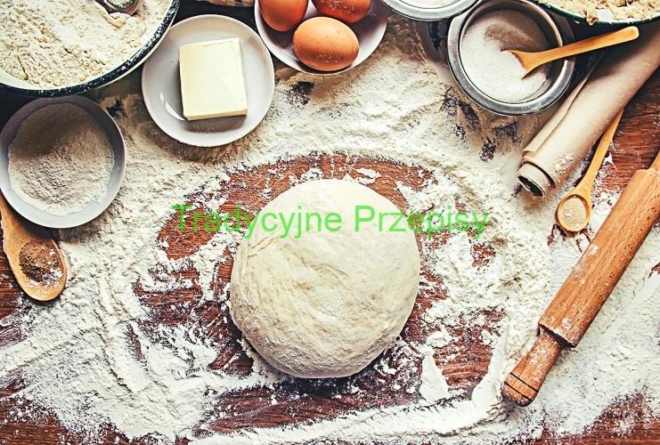 pizza ciasto