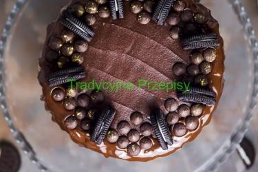 tort, tort czekoladowy,