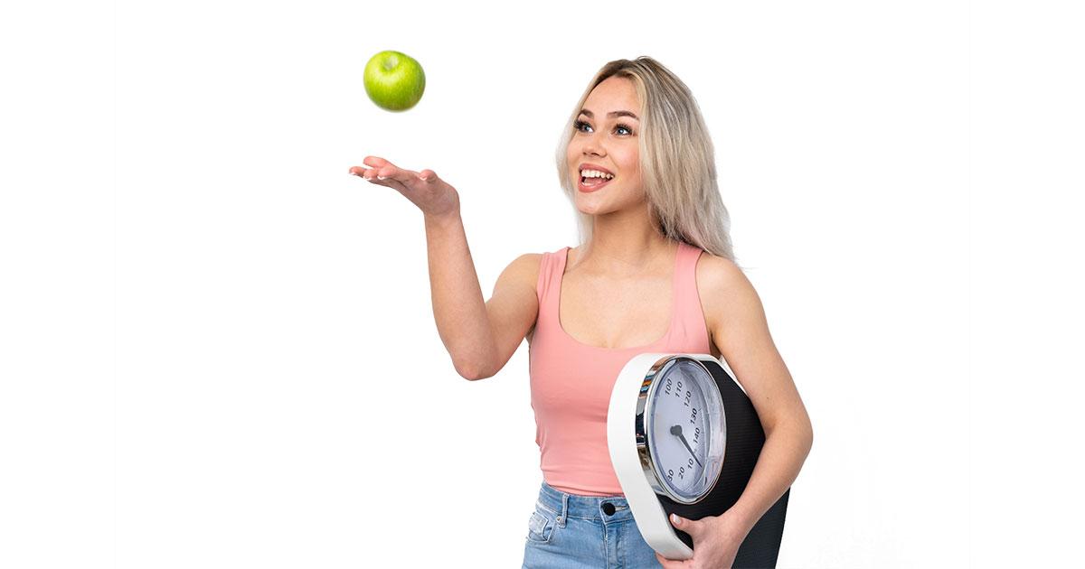 jak schudnąć? nie mogę zmienic diety - strona 1 | Mangosteen